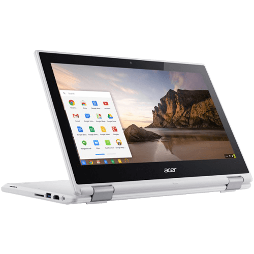 Acer Chromebook C731T Intel Celeron N3060 Repairs