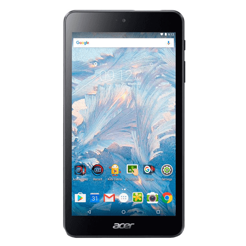 Acer Iconia One 8 B1 850 Mediatek
