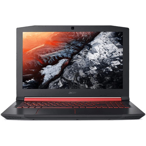 Acer Nitro 5 Core i7 7700HQ Gaming Laptop Repairs
