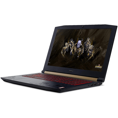 Acer Nitro Core i5 7300HQ Gaming Laptop Repairs
