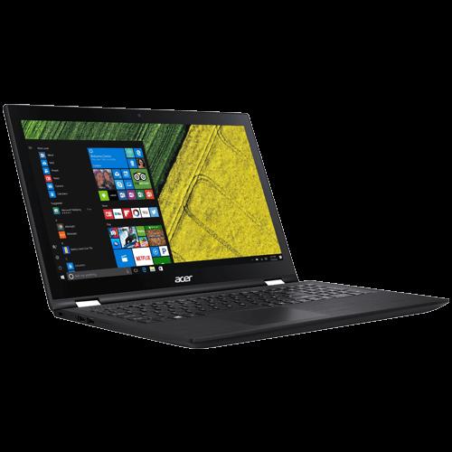 Acer Spin 3 Intel Pentium 4415u Laptop