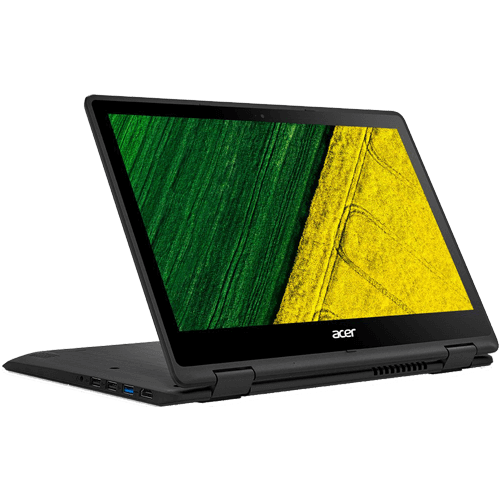 Acer Spin 5 SP513 51 Core i5 7200U Laptop Repairs