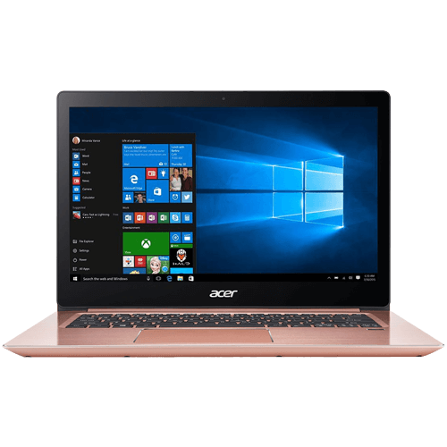 Acer Swift SF314 52 Core i5 7200U Laptop Repairs