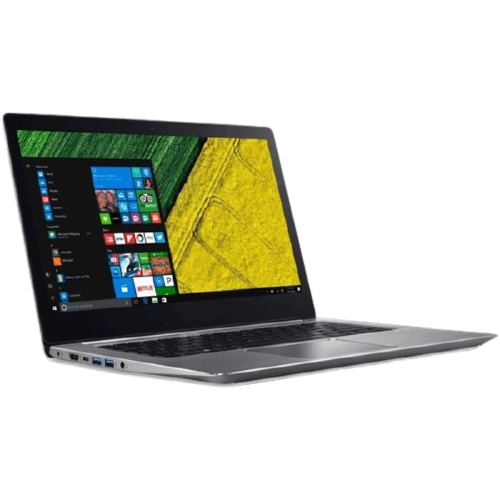 Acer Swift SF314 52 Core i7 8550U 10 Laptop Repairs