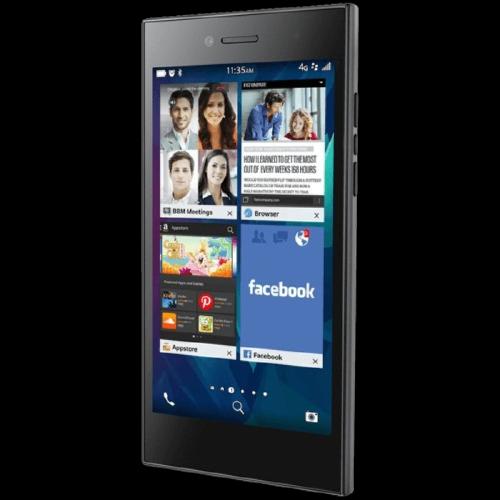 Blackberry Classic Mobile Repair