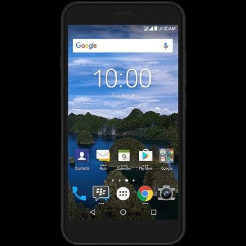 Blackberry Leap Mobile Repair