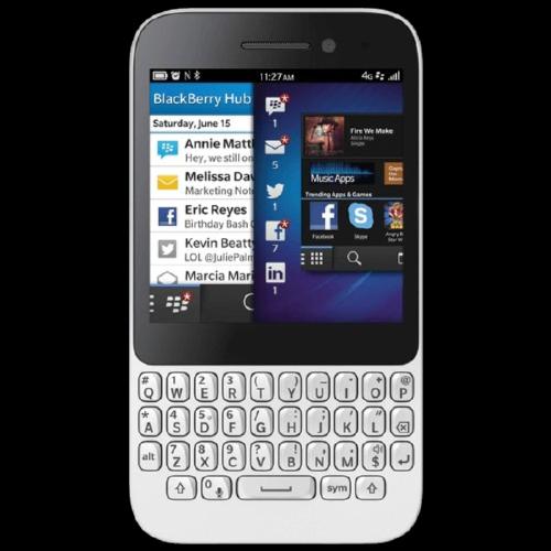 Blackberry Q5 Mobile Repair