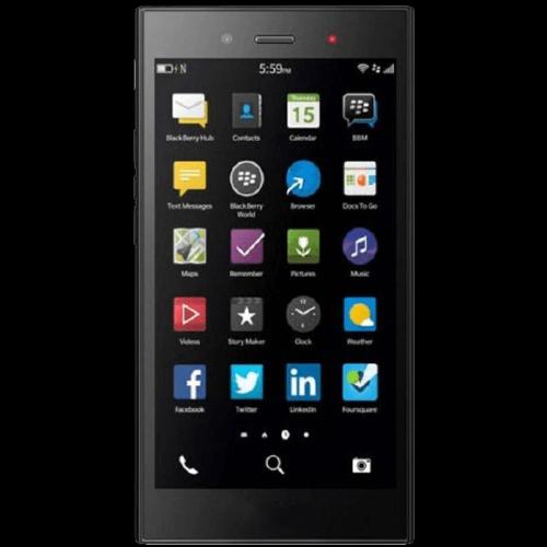Blackberry Z3 Mobile Repair