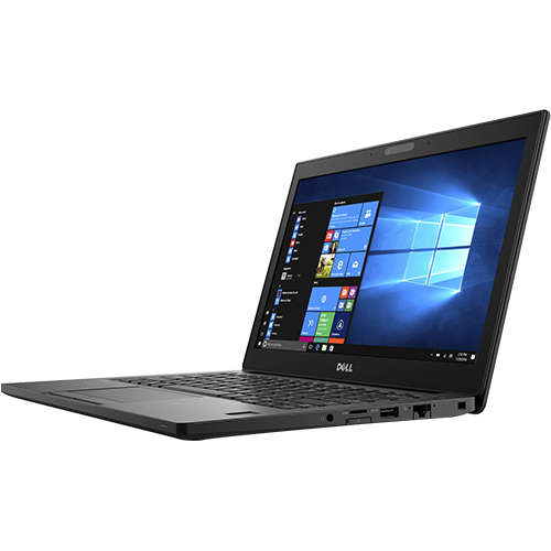 Dell Lattitude E7280 Core i7 7600U