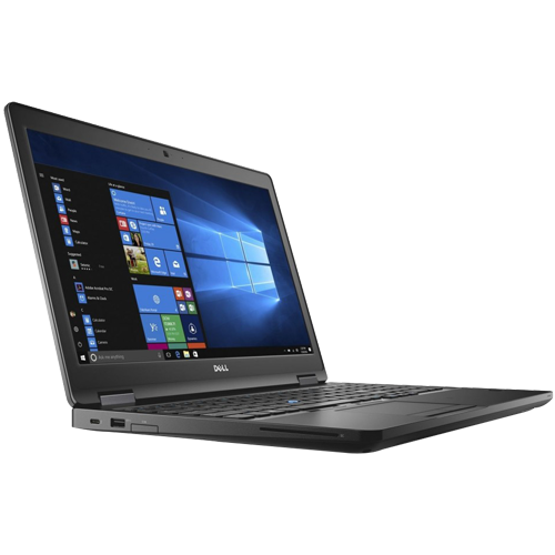 Dell Precision 3520 Intel Core i5 6440HQ