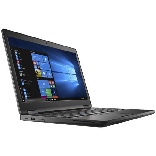 Dell Precision 3520 Intel Core i5 6440HQ Repairs