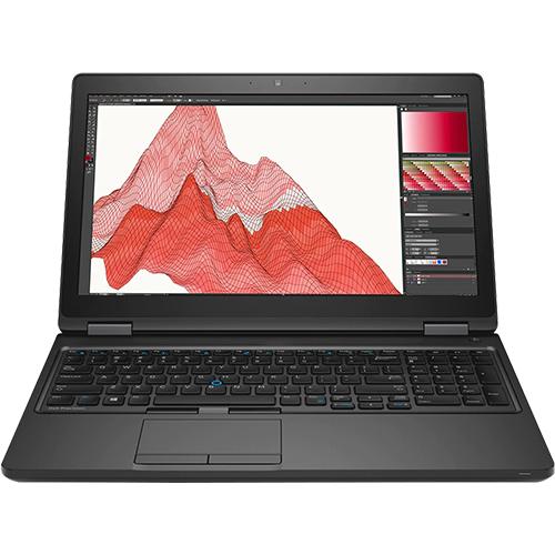 Dell Precision M7520 Intel Core i7 6820HQ Repairs
