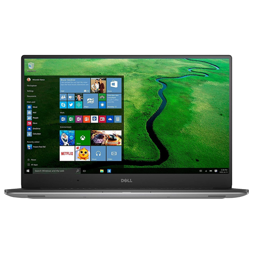 Dell Precision M3520 Intel Core i7 6820HQ