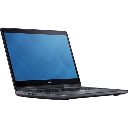 Dell Precision M7720 Intel Core i7 6820HQ