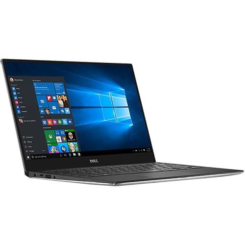 Dell XPS 13 9360 Core i7 7660U