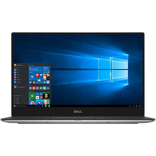 Dell XPS 13 9369 Core i7 8550U Repairs