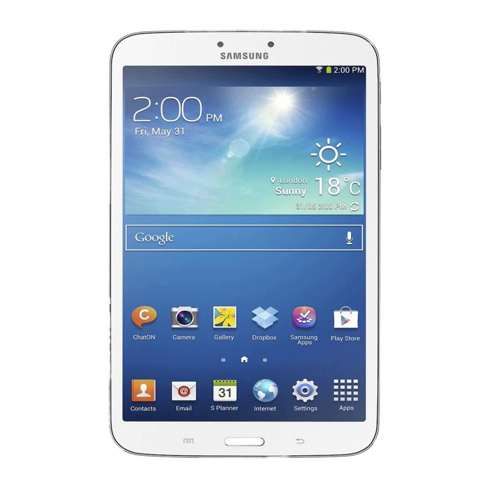 Samsung Galaxy Tab 4 Nook Repairs