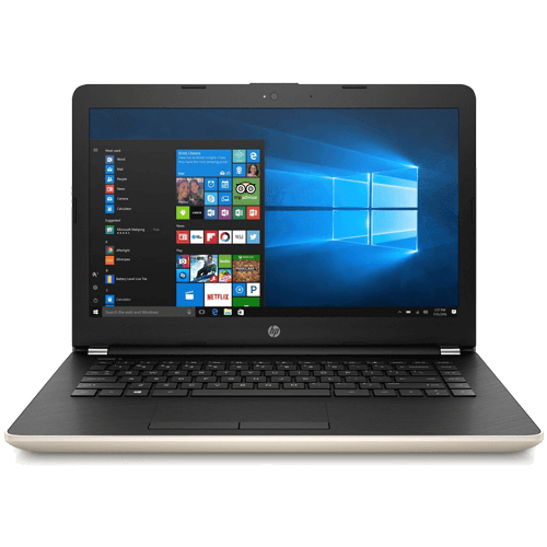 HP 14 Inch Pentium 4GB 128GB Laptop Repair