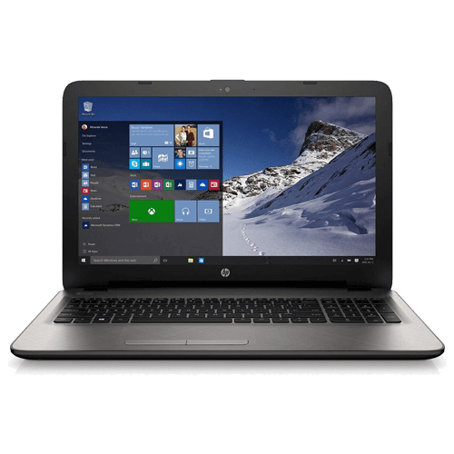 HP 14 Inch i5 4GB 128GB Laptop