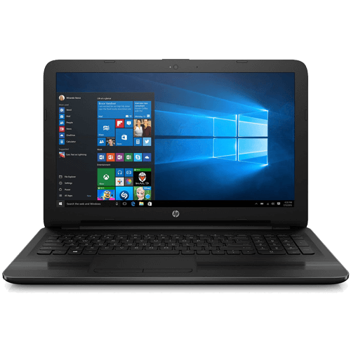 HP 15.6 Inch AMD A10 4GB 1TB Laptop