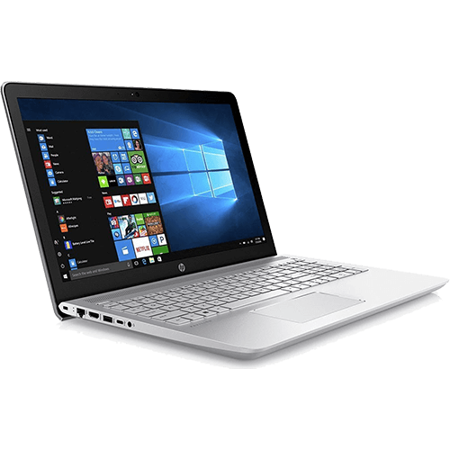 HP 15.6 Inch I5 8GB 1TB Laptop