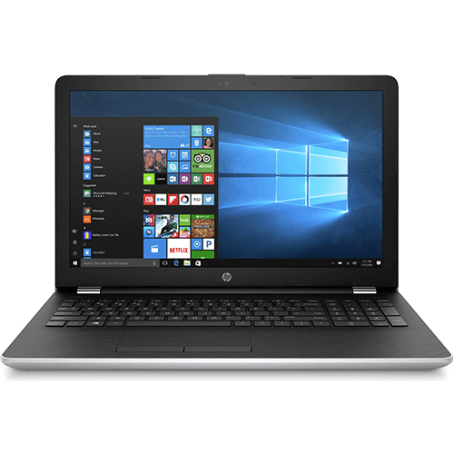 HP 15.6 Inch Intel i7 8GB 2TB Laptop