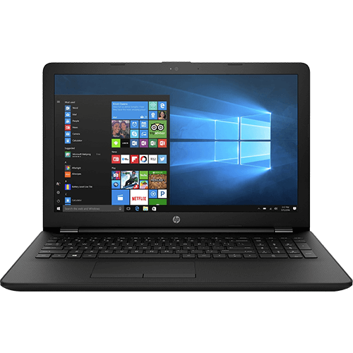 HP 17.3 Inch AMD A6 Laptop