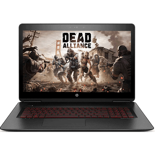 HP Omen I5 15.6 Inch 8GB 1TB GTX950M Gaming Laptop