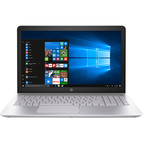 HP Pavilion 15.6 Inch I5 8GB 1TB Laptop