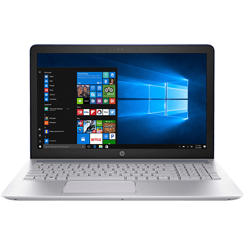 HP Pavilion 15.6 Inch Intel I3 8GB 1TB Laptop