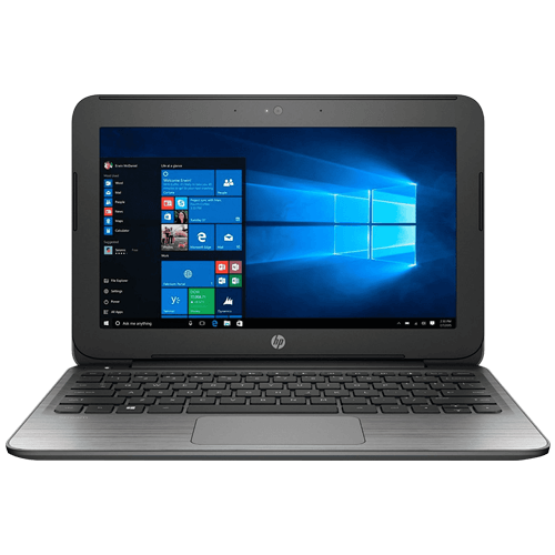 HP Stream 11.6 Inch Celeron Cloudbook Laptop