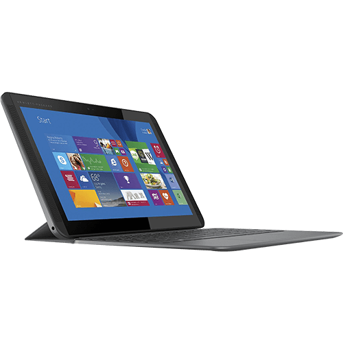 hp x2 10.1 inch intel atom 2gb 32gb ssd 2 in 1 laptop