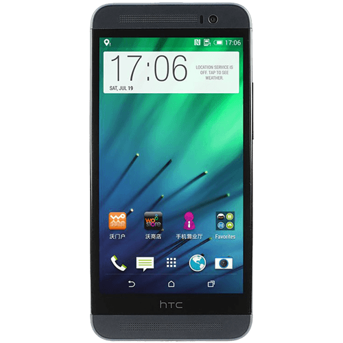 HTC One E8 Mobile