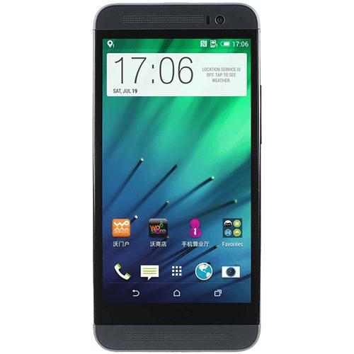 HTC One E8 Mobile