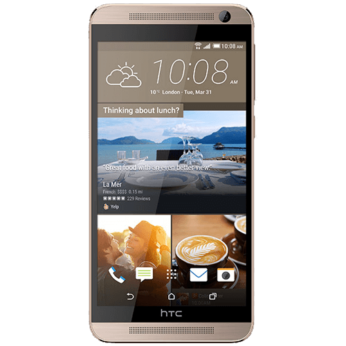 HTC One E 9 plus Mobile Repairs