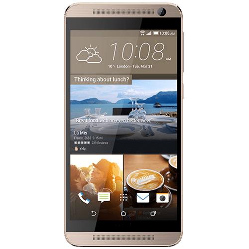 HTC One E 9 plus Mobile