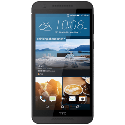 HTC One E9 Mobile