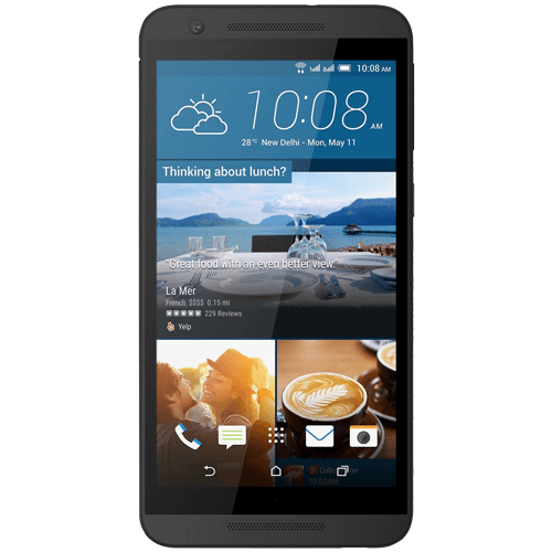HTC One E9 Mobile