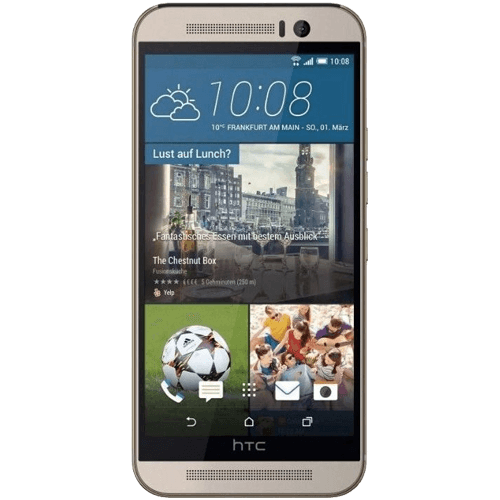 HTC One M7 801n Mobile Repairs