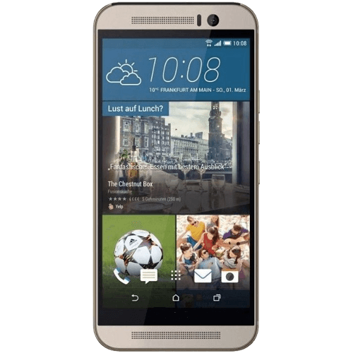 HTC One M7 801n Mobile