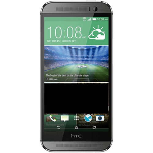 HTC One M 8 Mobile Repairs