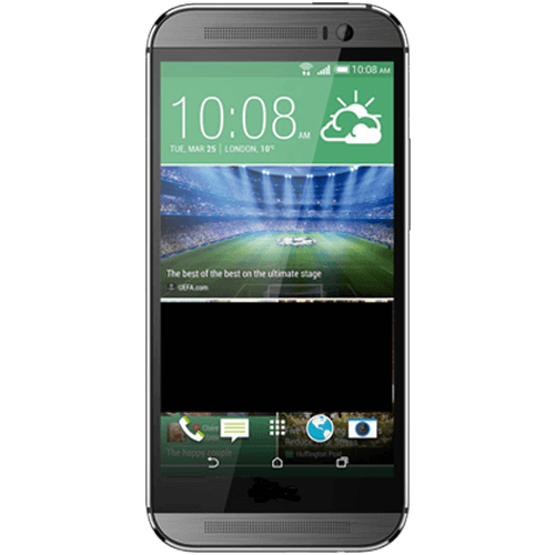 HTC One M8 S Mobile