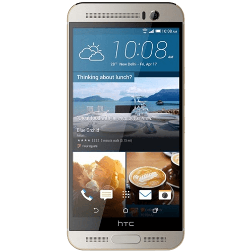 HTC One M9 plus Mobile