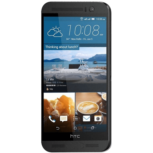 HTC One ME Mobile