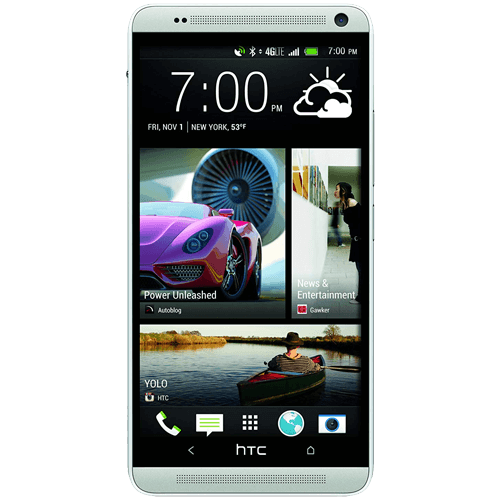 HTC One Max Mobile Repairs