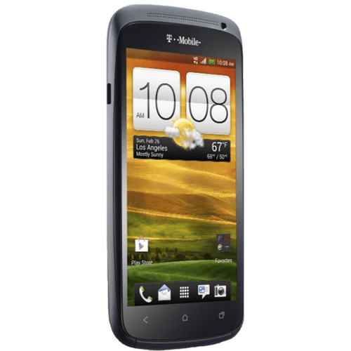 HTC One S Mobile