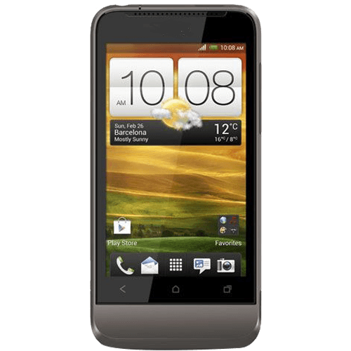 HTC One V Mobile