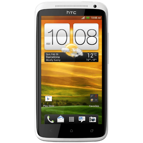 HTC One XL Mobile Repairs