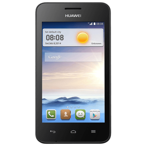 Huawei Ascend Y330 Mobile