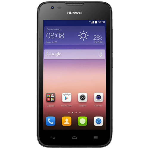 Huawei Ascend Y550 Mobile